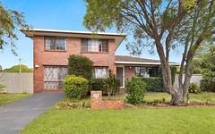 13 Bennett Grove, Bidwill NSW