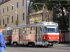 IMG_6205 (-A l e x-) Tags: bratislava slovakei tram strassenbahn tramway slovakia 2006 öpnv reise verkehr öffis