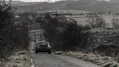 911 (joolst14) Tags: lejog classic cars rally northumberland landscape d750 911 porsche