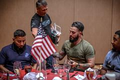 4 VCRTS 2018 Veterans Welcome Dinner Sean Mclain Brown and Matthew White SLP_5705.jpg