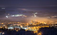 Winter 2018/2019 (weltenforschererzgebirge) Tags: winter winterlandschaft schnee erzgebirge annaberg buchholz