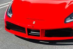 2018 Ferrari 488 GTB 9 (Luxury Cars Los Gatos) Tags: ferrari 488 ferrari488 rossocorsa