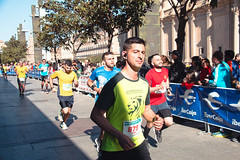 2019-03-10 10.38.57 (Atrapa tu foto) Tags: españa mediamaraton saragossa spain zaragoza aragon carrera city ciudad corredores gente people race runners running es