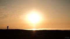 あけましておはようございます (atacamaki) Tags: xt2 50140 xf f28 rlmoiswr fujifilm jpeg撮って出し atacamaki japan ibaraki oarai 大洗サンビーチ sunrise 初日の出 sun ocean shadow nature 大洗