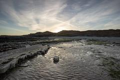 _19A4792 (stuleeds) Tags: coast kilkebeach kilvebeach leefilter somerset sunrise