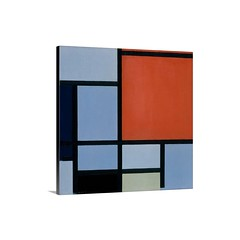 Composition Wall Art Canvas - Gallery Wrap- This is an early example of the geometric mode of painting that Mondrian called Neo-Plasticism.  Check out our website: https://spaceplug.com/composition-wall-art-canvas-gallery-wrap.html . . . . #spaceplug #com (spaceplug) Tags: canvas art plasticism spaceplug buy gallerywrap neoplasticism wallart like4like photo followus composition canvasart sel marketplac photography follow4follow