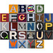 Alphabet 88