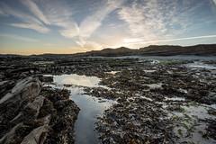 _19A4737 (stuleeds) Tags: coast kilkebeach kilvebeach leefilter somerset sunrise