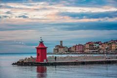 I Will Come To You (Anna Kwa) Tags: lighthouse red port coast adriaticsea slovenia annakwa nikon d750 7002000mmf28 my wait light always seeing heart soul throughmylens life journey whatmatters fate destiny travel world iwillcometoyou hanson piran