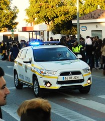 POLICÍA LOCAL AYUNTAMIENTO DE LA RINCONADA (SEVILLA) POLICE SPAIN (DAGM4) Tags: larinconada provinciadesevilla andalucía españa europa europe espagne espanha espagna espana espanya espainia spain spanien 2019 police policía polizia polizei policie polis politie politi seguridad