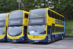 Dublin Bus (Will Swain) Tags: dublin donnybrook depot 16th june 2018 bus buses transport travel uk britain vehicle vehicles county country ireland irish city centre south southern capital