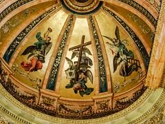 altar mayor interior Real Basilica de San Francisco el Grande Madrid 02 (Rafael Gomez - http://micamara.es) Tags: altar mayor interior real basilica de san francisco el grande madrid