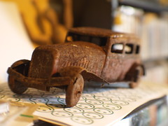 Barn Find (imagetaker!) Tags: barnfind classiccars classicmotorcars imagetaker1 imagetaker peterbarker car motorcars rust rusty clockworkcars clockwork smiley rustycrusty cars