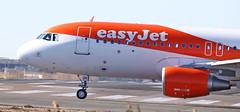 easyJet Europe / Airbus A320-214 / OE-IZH (vic_206) Tags: easyjeteurope airbusa320214 oeizh bcn lebl