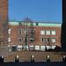 Faculty of Arts - University Square, University of Birmingham