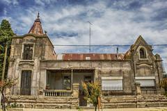 Vivero de Saavedra (Marina-Inamar) Tags: vivero saavedra argentina buenosaires construcción abandono casa metal viejo oxidado cemento chapas antiguo ventanas