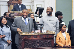 'Meek Mill' @ City Council Session-24 (Philadelphia MDO Special Events) Tags: africanamerican citycouncilofphiladelphia cityofphiladelphia commonwealthofpa music reportage vipstars