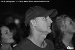 2018 Bosuil-Het publiek bij Redeem, Mad Max en CoreLeoni 17-ZW
