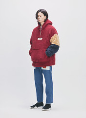 25 (GVG STORE) Tags: quietist outer unisex casualbrand coordination gvg gvgstore gvgshop