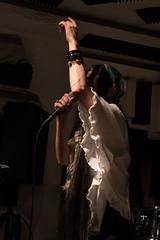 Lovelace live at Terra, Tokyo, 13 Nov 2018 -00267