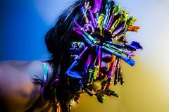 Crayshay Portrait Series 14 of 21 (Jef Harris) Tags: crayons mask portrait creativemakeup makeupartist beauty beautymua ottawacanada model nikond7000 submission mua fashion makeupupoftheday myartistcommunitycanada facepainting art