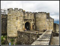 Paseando por Escocia (edomingo) Tags: edomingoolympusomdem5 mzuiko1240 escocia highlands stirling castillo