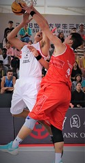 3x3 FISU World University League - 2018 Finals 294 (FISU Media) Tags: 3x3 basketball unihoops fisu world university league fiba