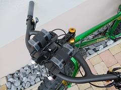 Handlebar Light System (29in.CH) Tags: 44bikes snakedriver