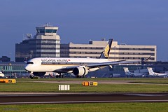 singapore airlines 9V-SMP J78A0369 (M0JRA) Tags: singapore airlines 9vsmp manchester airport props airports planes aircraft sky people clouds runways rotate