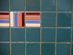 4 4 1 (Sotosoroto) Tags: seattle washington aurora oaktree restaurant tile