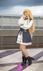 _MG_9943 (Mauro Petrolati) Tags: gumiku charlotte princess principal cosplay cosplayer 2018 romics