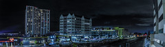 public market panorama lll (pbo31) Tags: eastbay alamedacounty nikon d810 color night dark black january 2019 boury pbo31 panoramic large stitched panorama over amtrak station emeryville rail