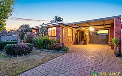 50 First Avenue, Melton South VIC