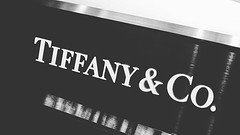 Tiffany and Company, Beverly Hills, California An historical name in retail, but not someplace I shop regularly. That said, nearly 21 yeas ago, when our son was born, he received a couple of blue Tiffany boxes. These were the first that I had ever seen up (dewelch) Tags: