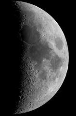 14th Nov 2018 moon (ukmjk) Tags: moon nikon d500 orion omc140 eq6 pipp registax microsoft ice