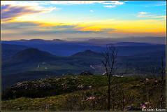 Landscape (Ricardo Kuehn) Tags: chapadadiamantina chapada diamantina bahia brasil brazil ricardokuehn kuehn landscape sunset colors mountains cloud clouds wow