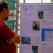 Trabalhos acadêmicos foram expostos na Sala de Saberes