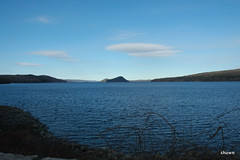 The silence and beauty of the Quabbin (adamsshawn390) Tags: quabbin water hills reservoir