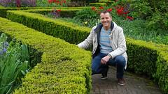 Kent '18 (faun070) Tags: kent leedscastle leedscastlegardens jhk dutchguy tourist