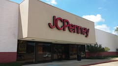 Today is Last Day! (Retail Retell) Tags: former jcpenney oxford mall ms lafayette county retail closing last final day labelscar 2017 university mississippi ole miss jackson avenue center