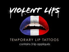 French Flag Violent (TattooForAWeek) Tags: french flag violent tattooforaweek temporary tattoos wicker furniture paradise outdoor