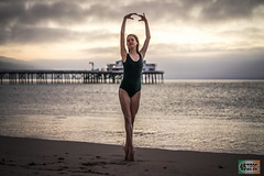 Malibu Ballet Classical Ballerina Dancer Dancing Ballet on Surfriders Beach! Sony A7 R & Carl Zeiss Sony Sonnar T* FE 55mm f/1.8 ZA Lens Bokeh! Pretty Model! Malibu Beach Spring Summer Photoshoot! Pointe Shoes & Leotard Portraiture! Beautiful High Res! (45SURF Hero's Odyssey Mythology Landscapes & Godde) Tags: malibu ballet classical ballerina dancer dancing surfriders beach sony a7 r carl zeiss sonnar t fe 55mm f18 za lens bokeh pretty model spring summer photoshoot pointe shoes leotard portraiture beautiful high res