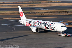 JA602J Japan Airlines Boeing 767-346(ER) special Disney livery (HND - RJTT - Haneda)-2 (Sierra Aviation Photography) Tags: 2019 hnd haneda japan rjtt embraer airbus planespotting planespotter spotter avionik spotting aviation luftfahrt airline airlines airways airport runway landing departure arrival jet sierraaviationphotography sierraaviation canon 5d 5dmkiv eos engine taxiway terminal apron flugzeug luchthaven vliegtuig luchtvaart luchtvaartmaatschappij atomium aeroporto avião airliner jetliner civilaviation aircraft airplane aeroplano 飛機 飞机 الطائرات 航空機 空港 مطار 机场 航空公司 الطيران エアライン 항공회사