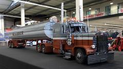 IMG_8590 (Barman76) Tags: lego technic modelteam scale truck crane modelshow europe ede 2019