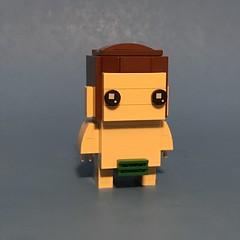 Lego Brickheadz Adam (Max to the well) Tags: lego brickheadz adam eve garden eden apple fobidden serpent snake tree knowledge good evil