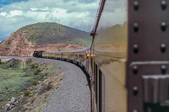 Dutch Doorin' It UP Style (douglilly) Tags: unionpacific dale 4664