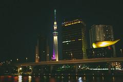 東京晴空塔 (良風徐徐) Tags: ricoh gr lightroom tokyo 東京 東京晴空塔 東京スカイツリー tokyoskytree
