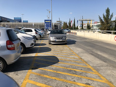 Ikea Parker (syf22) Tags: cyprus paphos pafos parking car motor badparking badparker rule disobey automobile auto autocar automotor vehicle motorcar driving stop spaces regulations standards