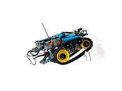 42095 RC Stunt Racer 3