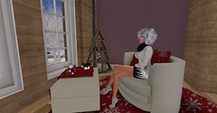 Cozy Day (Talu March) Tags: twistedkrissmuss sntch {acios} magnumopus bychianaoh little2large maitreya vista decorsl secondlife secondlifeblogs secondlifefashion secondlifeevents